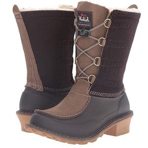 """AWESOME Woolrich """"Fully Wooly"""" Boots Rated to -25F"""